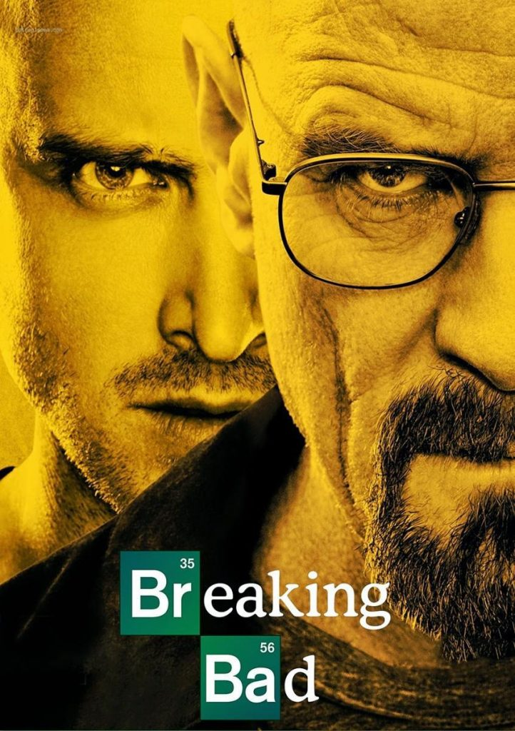 Breaking Bad Serie