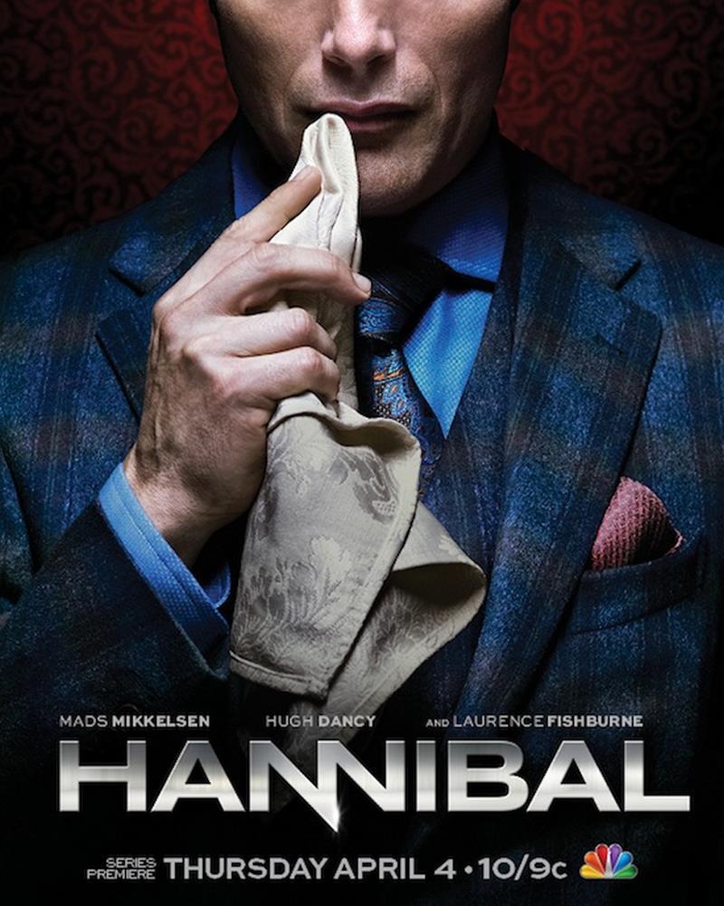 Hannibal Series Mente Humana
