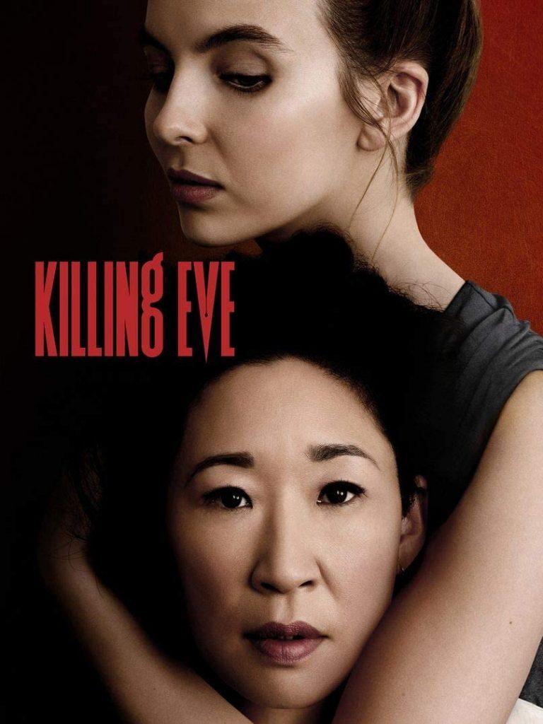 Kiling Eve Series Mente Humana
