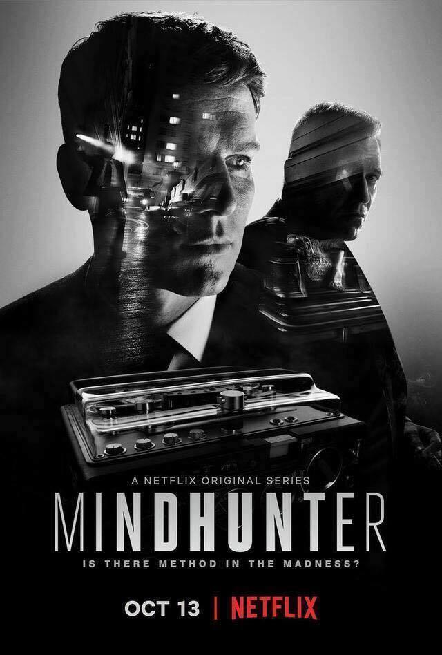 Mindhunter Series Mente Humana