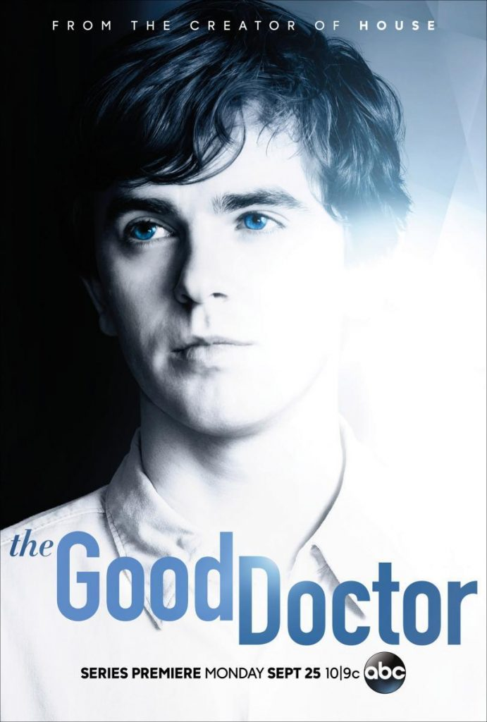 The Good Doctor Series Mente Humana