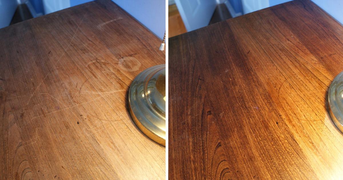 abrillantador-casero-madera