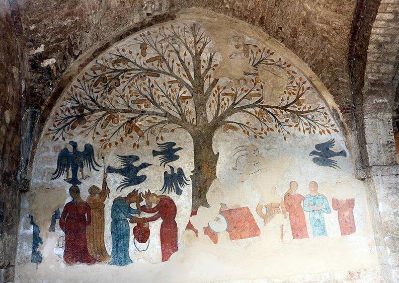 árbol de la fecundidad