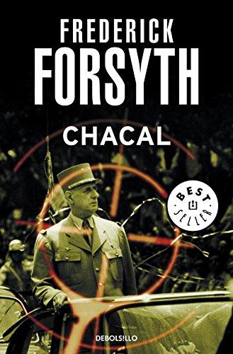 chacal-novela