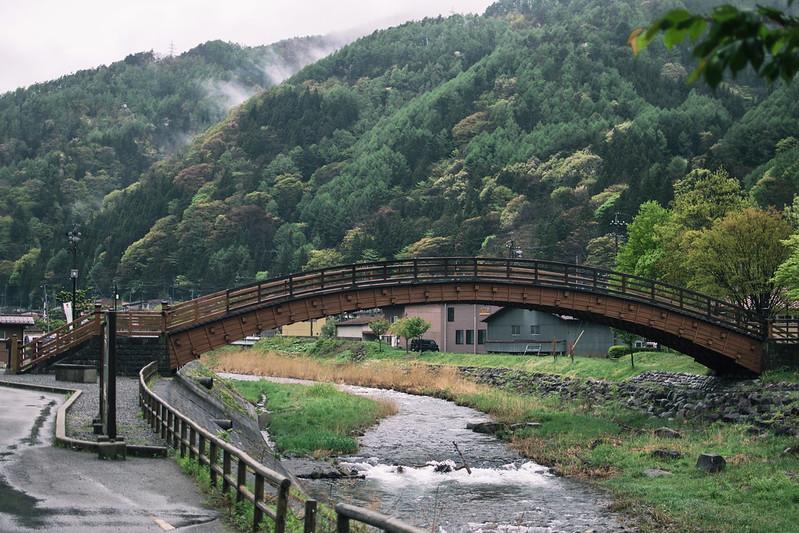 puente más grande de japon