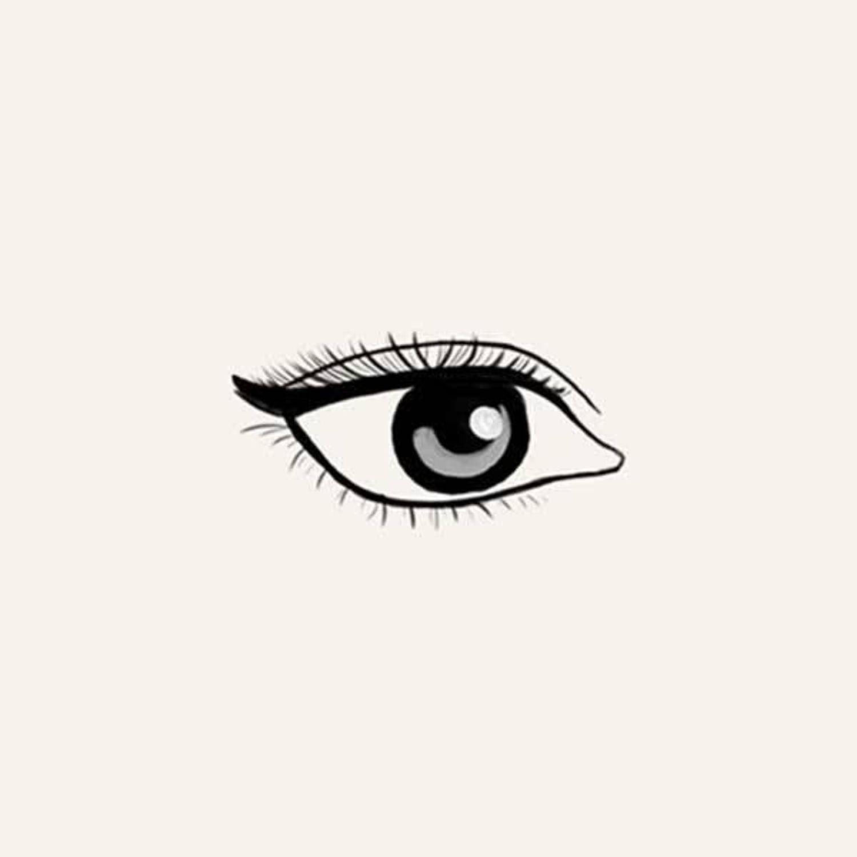 ojo caido