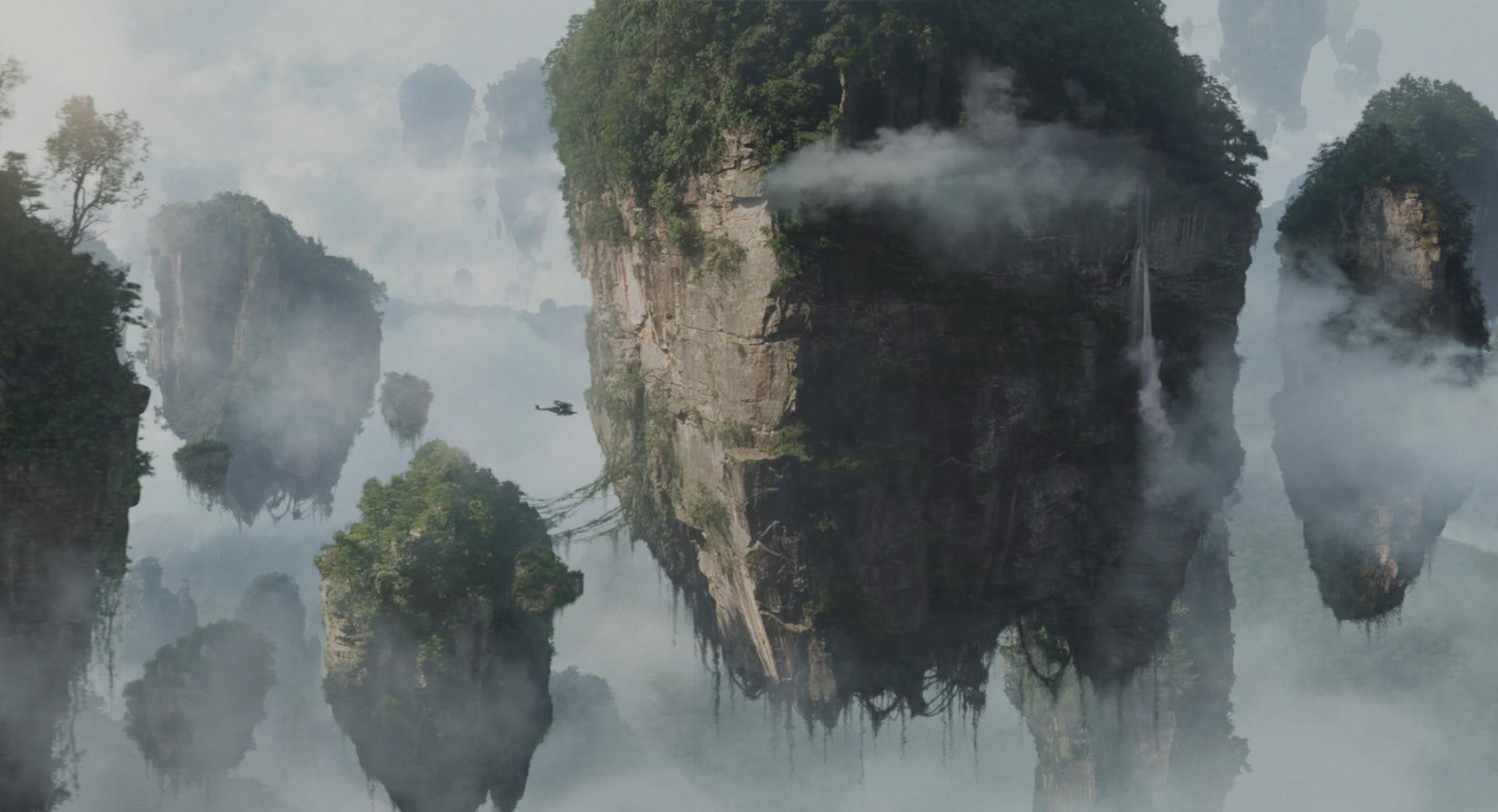 Pandora-Avatar