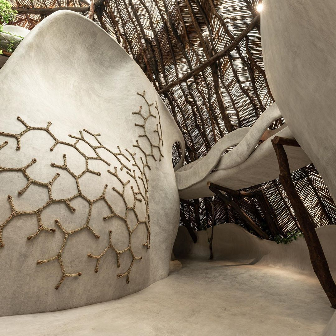 arte contemporaneo arquitectura