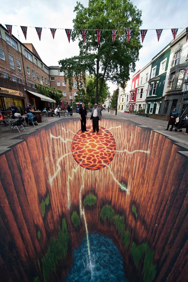 pinturas pavimento