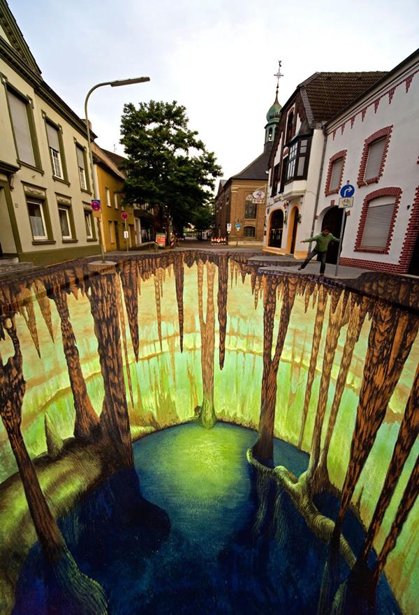 obras de arte callejero