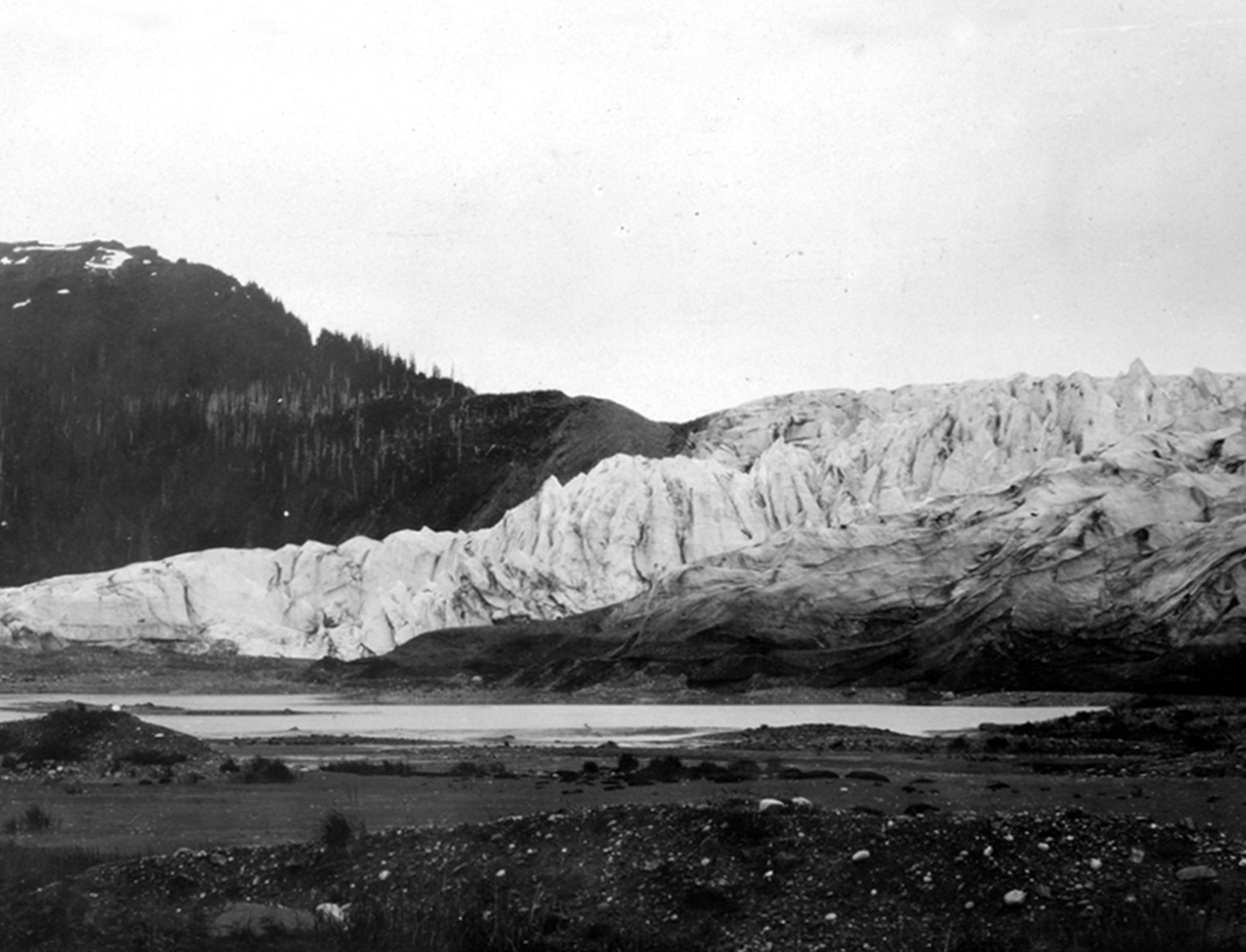 artico hace 100 años