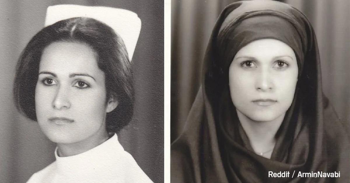 hijab-iran