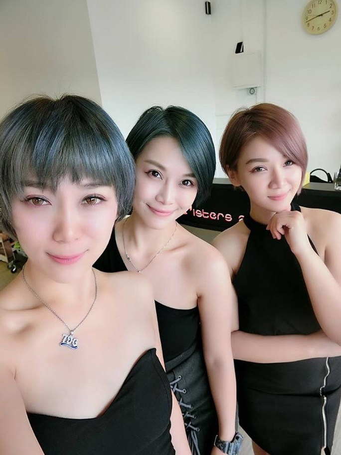 chicas asiáticas