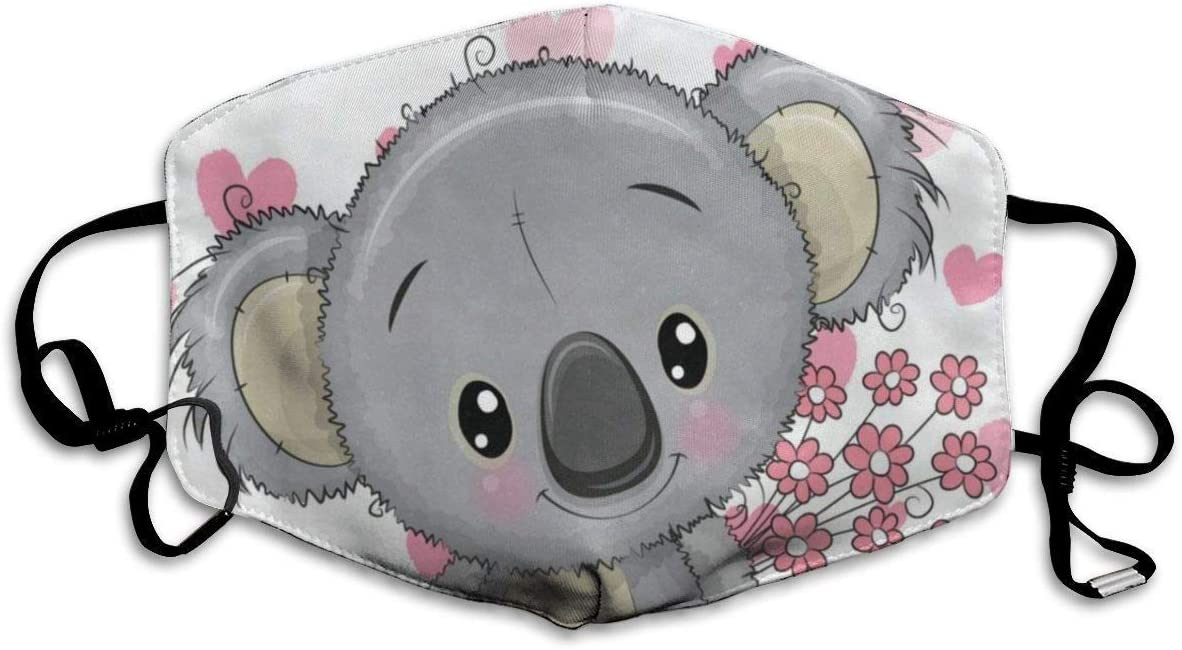 mascarilla koala