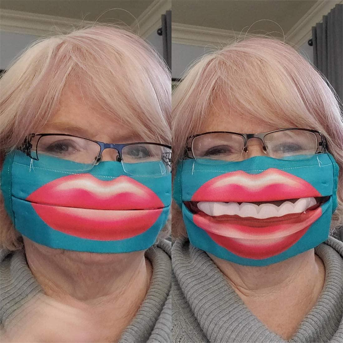 mascarilla labios