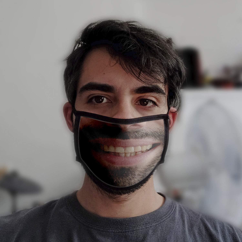 mascarilla personalizada