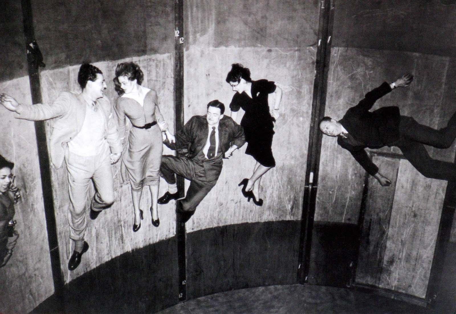 primeros parques de atracciones