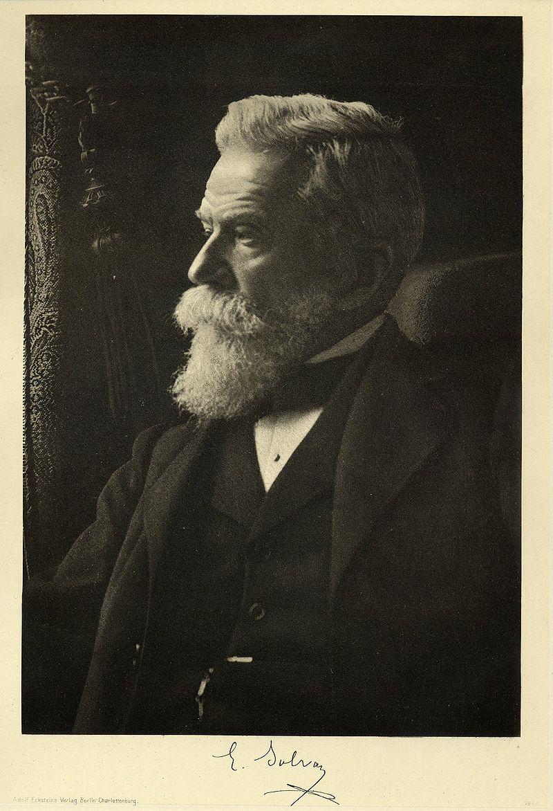 Ernest Solvay
