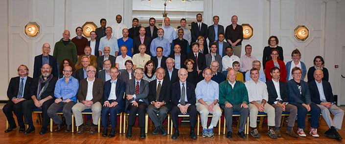 Conferencia Solvay 2017