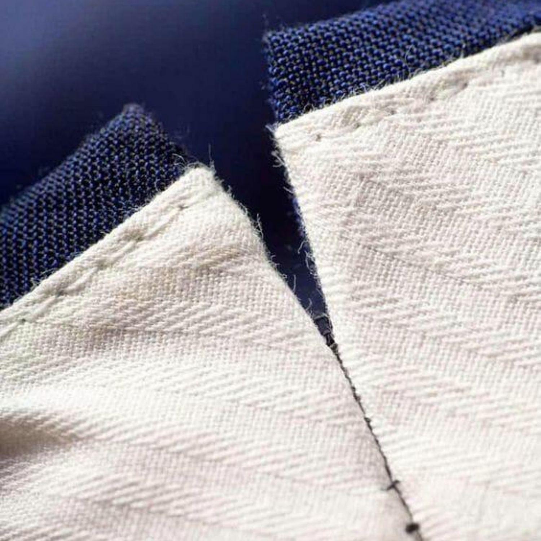 corte pantalon