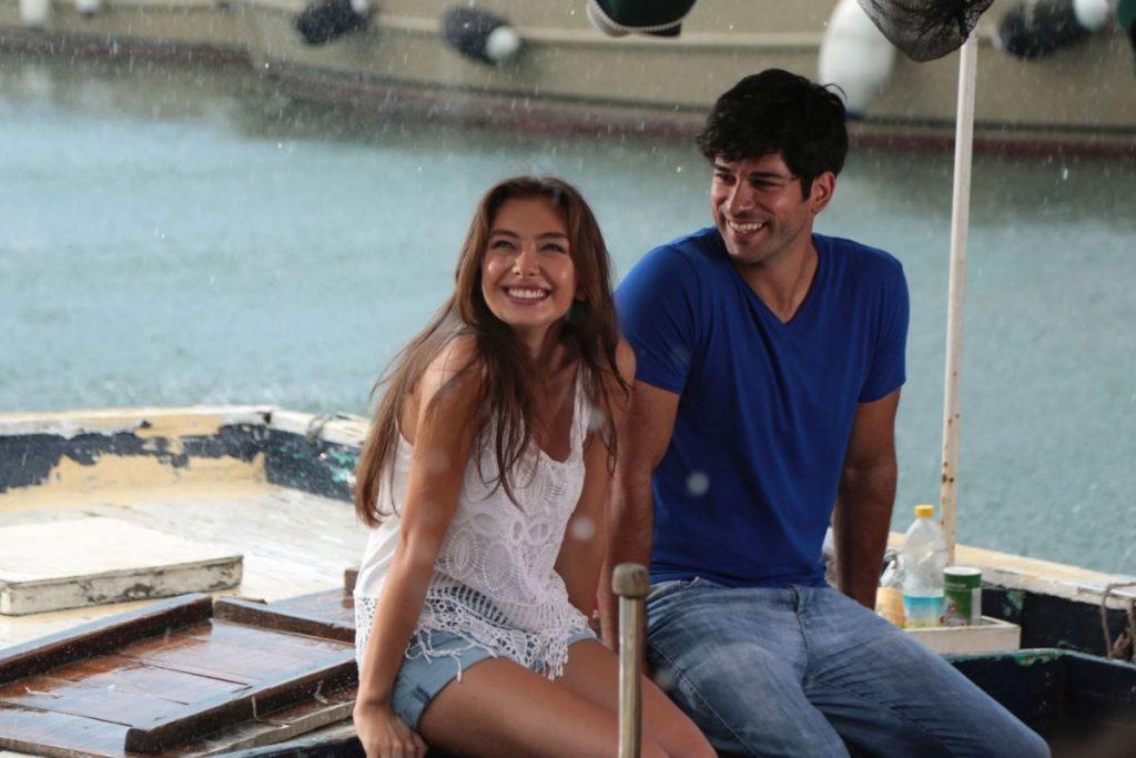 Amor eterno series turcas