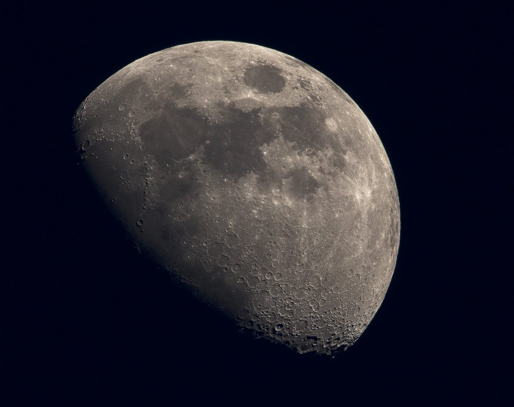 Luna completa