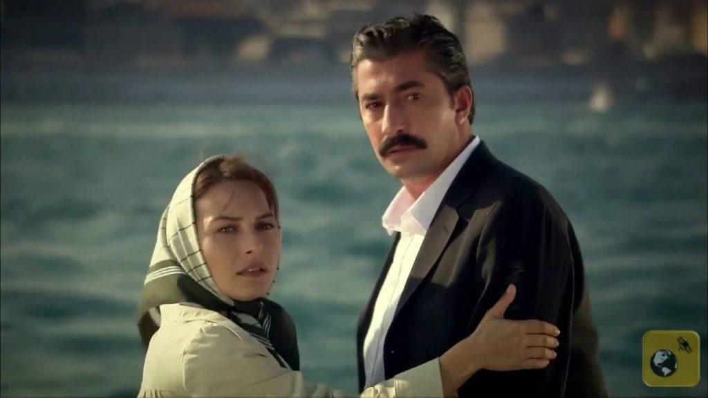 Mar de amores series turcas