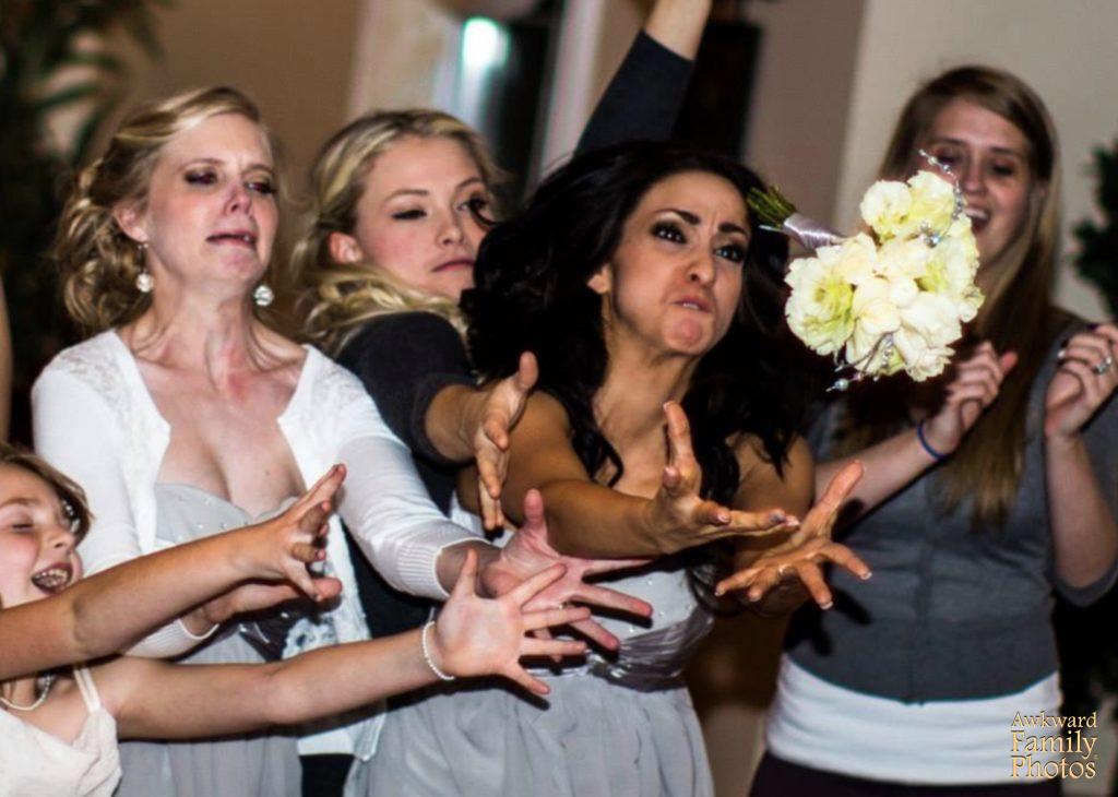 boda ramo pelea