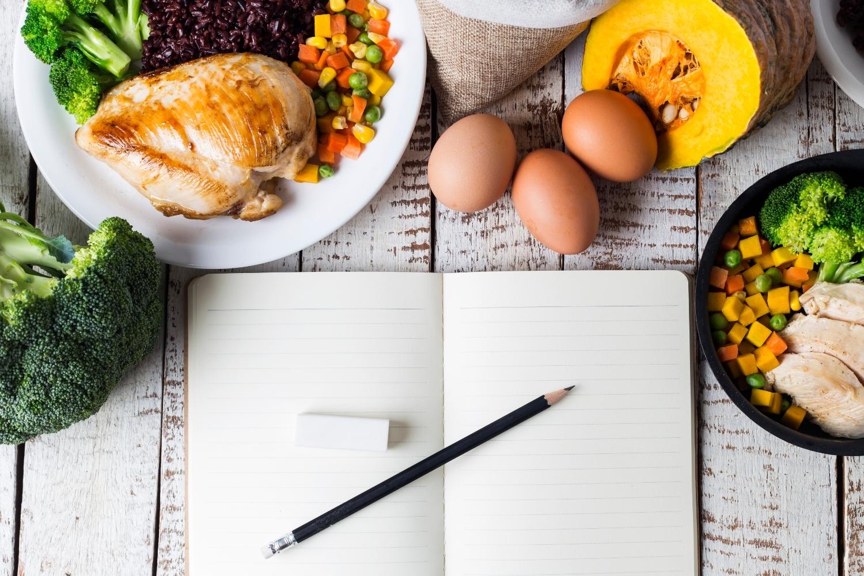 Planificación de las comidas
