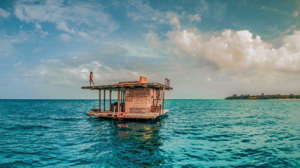 hoteles submarinos curiosos mundo