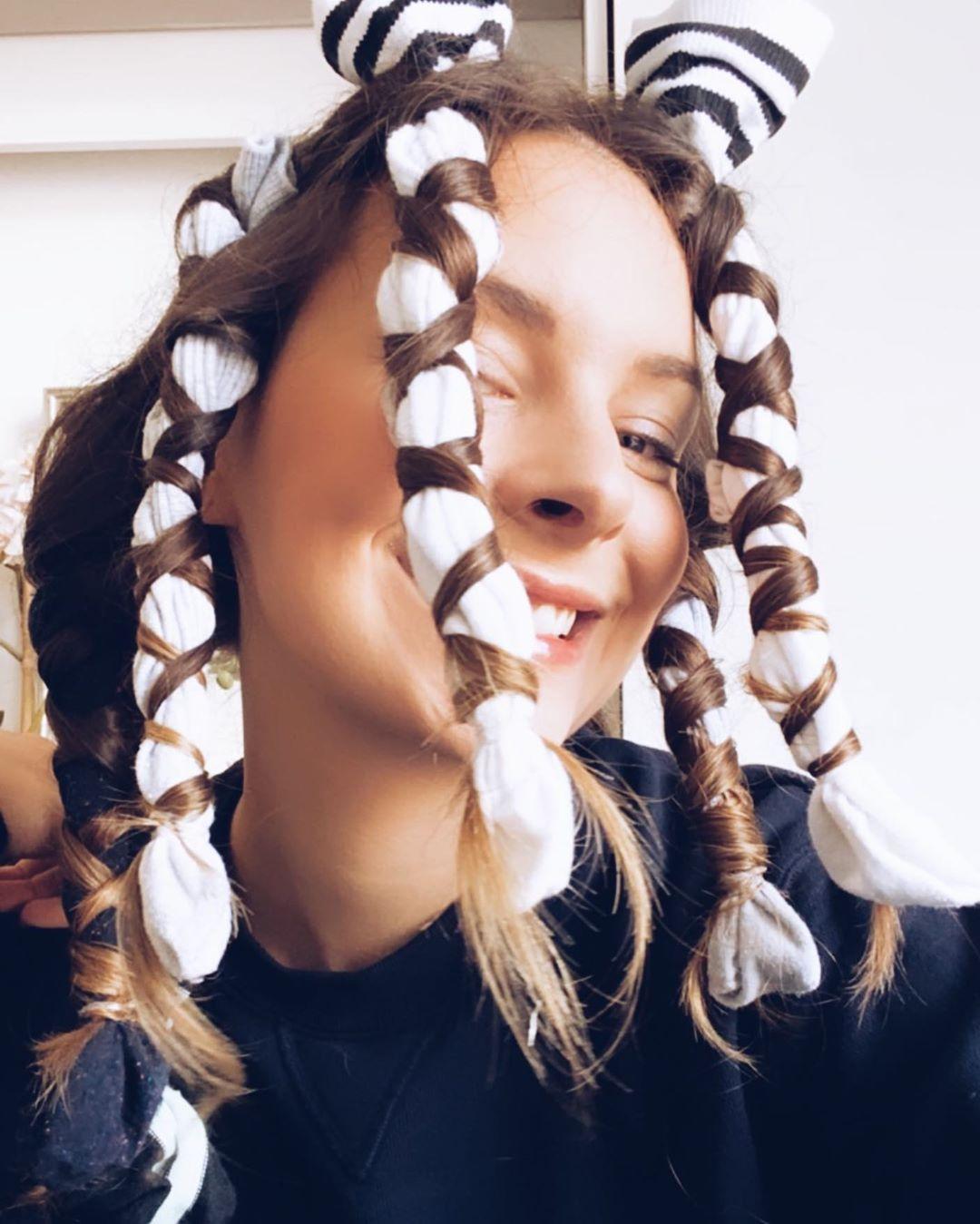 cómo rizar pelo