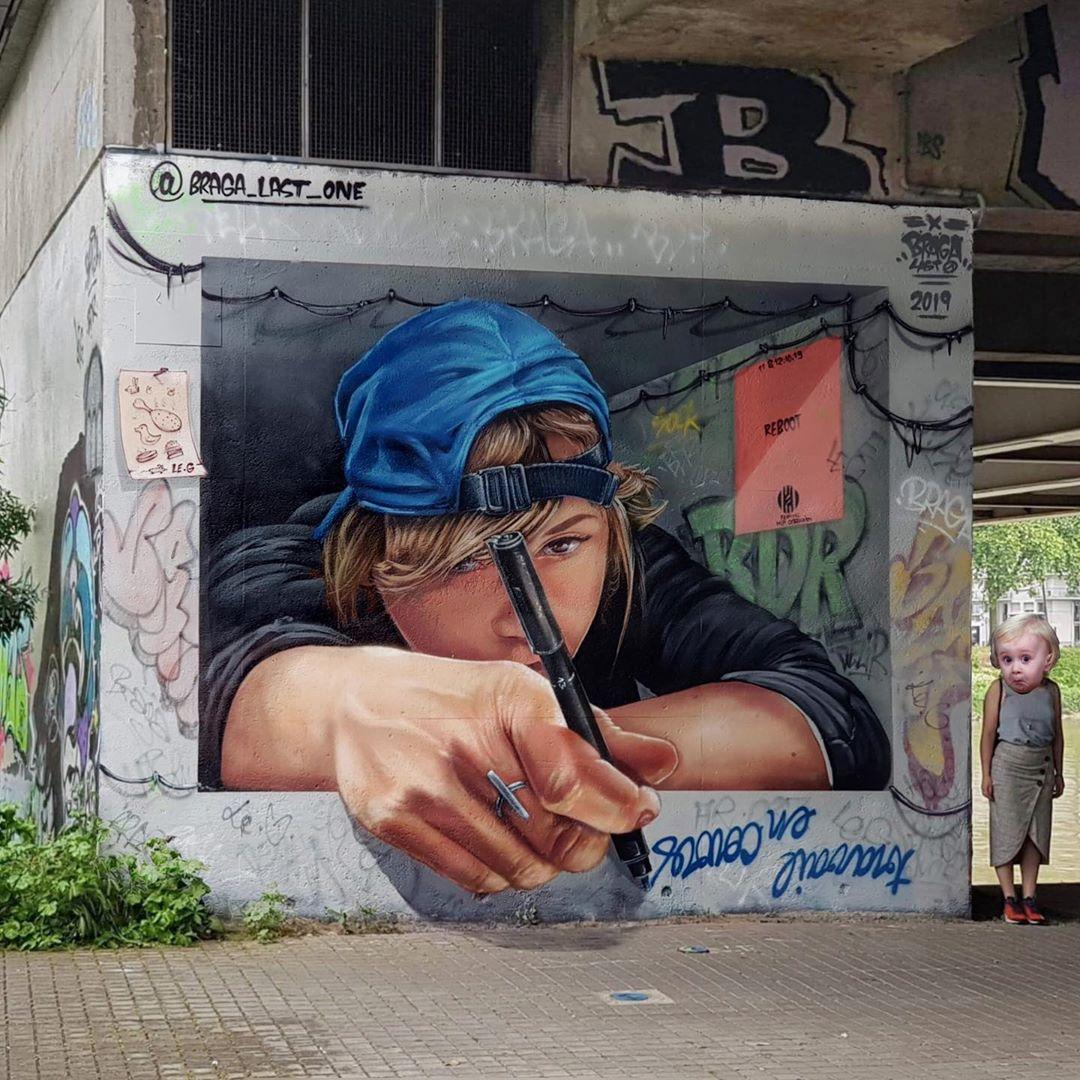 graffitis famosos