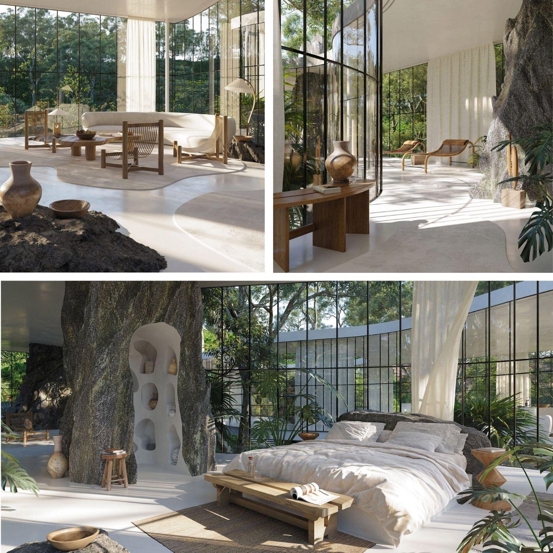 casa jungla