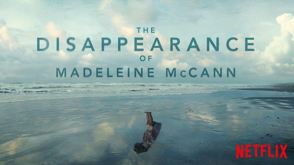 desaparición madeleine mccan