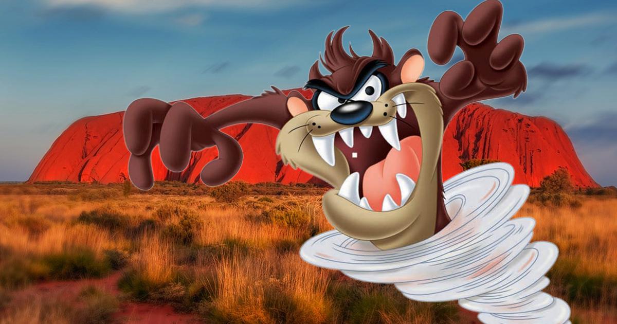 diablo-tasmania