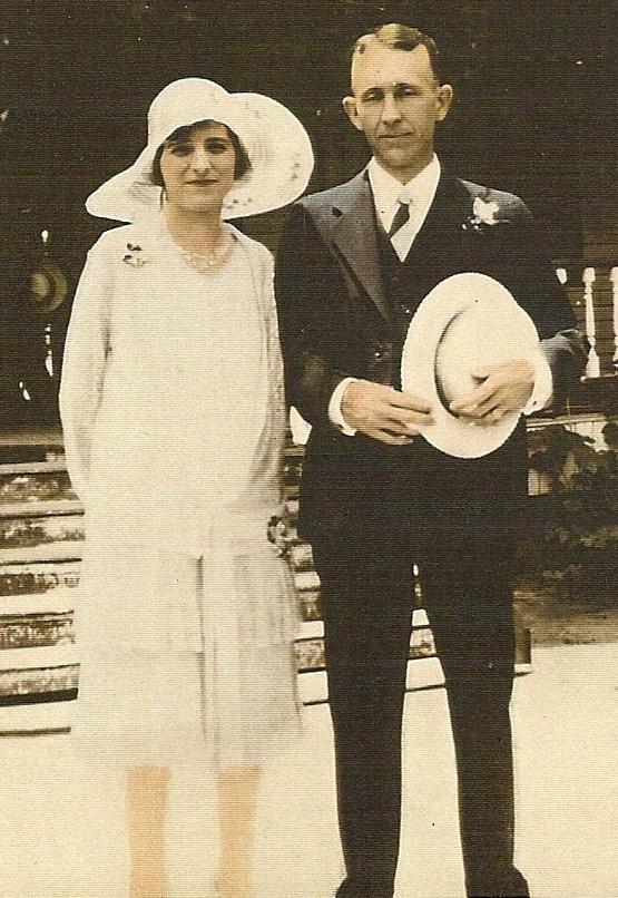 foto matrimonio leila