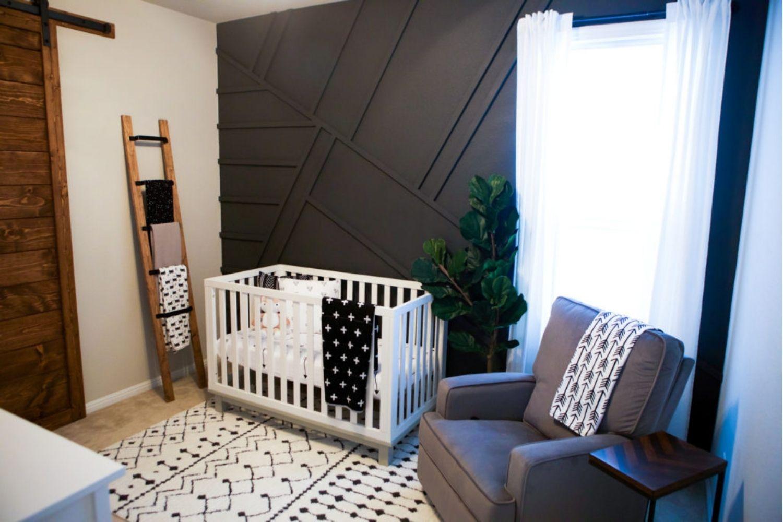 habitacion negra