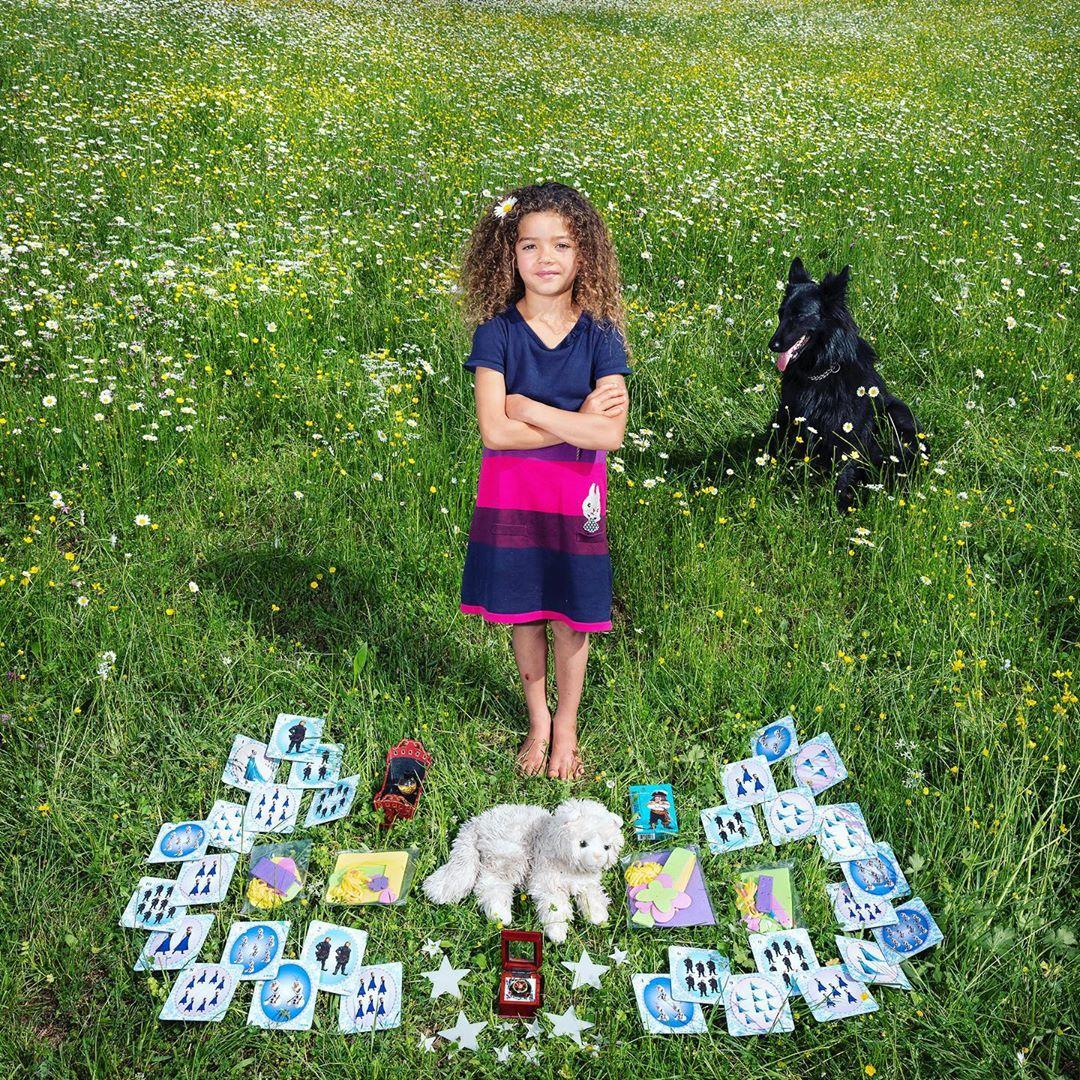 juego de cartas para niñas
