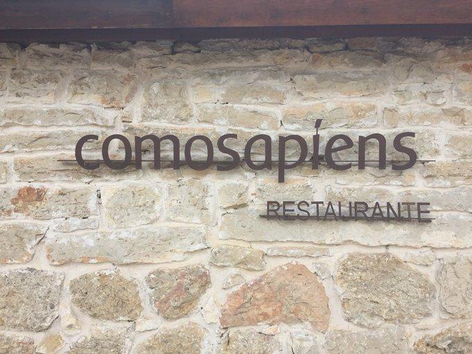 comosapiens restaurante