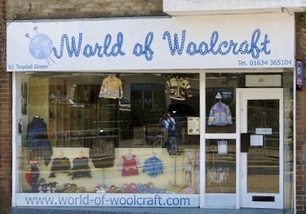 world of woolcraft