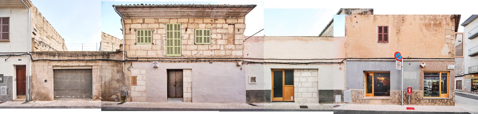 fachada reconversión Manacor sala conciertos