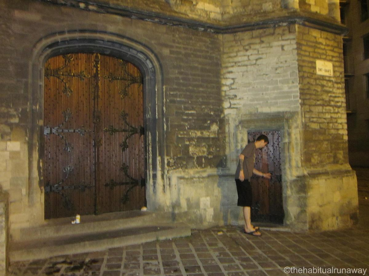 Puertas-pequenas