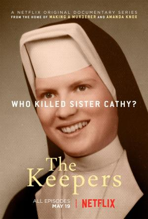 the keepers documental