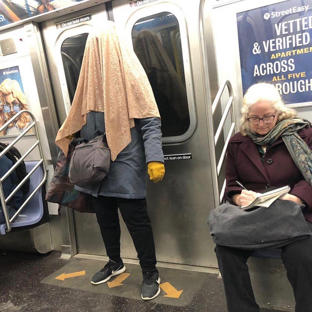 toalla mascarilla