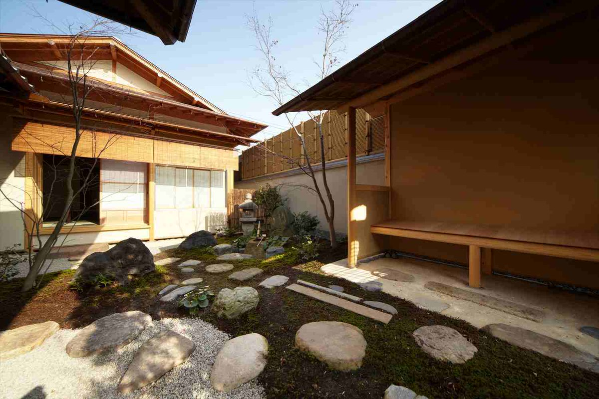 casa arquitectura sukiya-zukuri