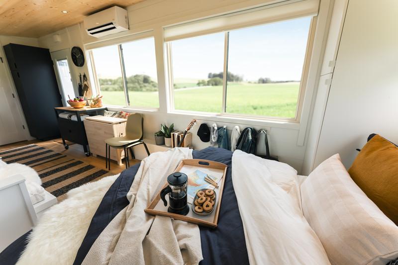 dormitorio casa ikea