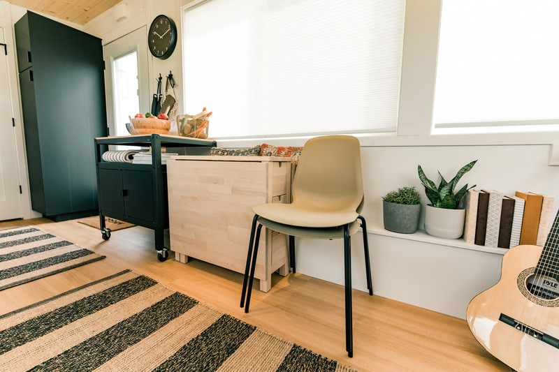 estilo minimalista casa