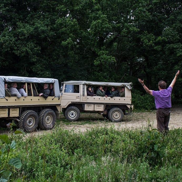 jeeps excursiones