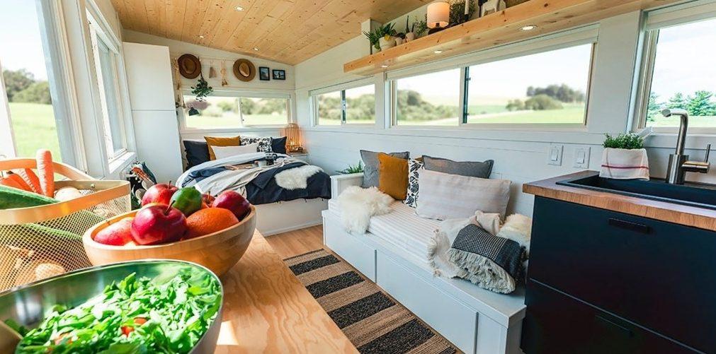 interior casa rodante ikea