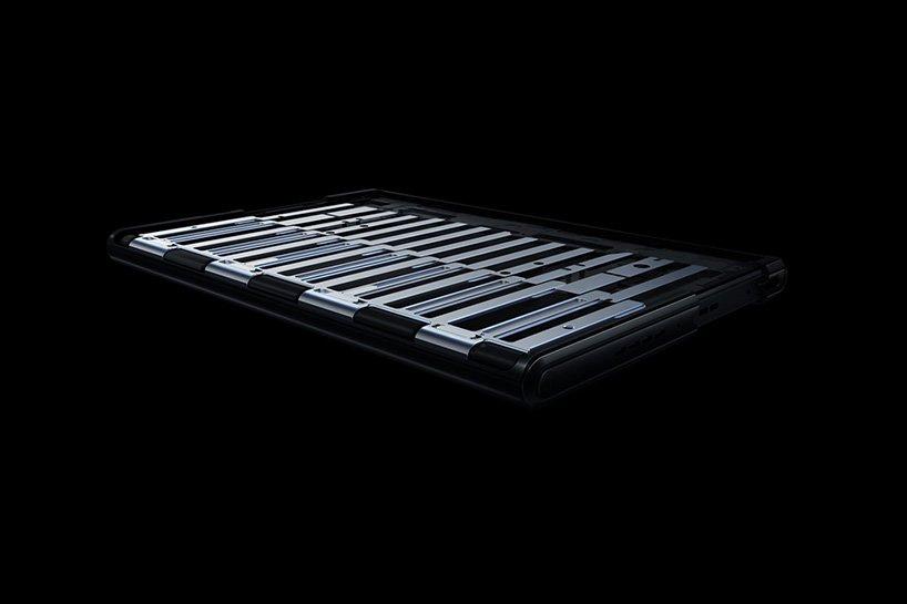 pantalla acero Oppo X